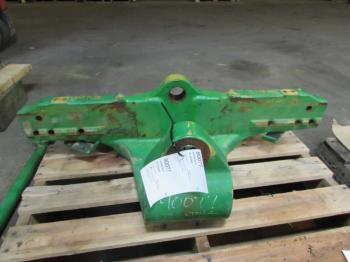 CENTER AXLE - STEERING Parts for DEERE 7710 -