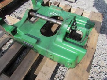 FRONT AXLE SUPPORT - STEERING Parts for DEERE 5420 -
