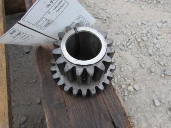 PTO & PARTS - HYDRAULICS Parts for DEERE 4450 -