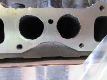 CYLINDER HEAD - ENGINE Parts for DEERE 8770 -