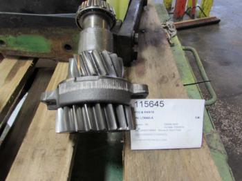 PTO & PARTS - HYDRAULICS Parts for DEERE 6410 -