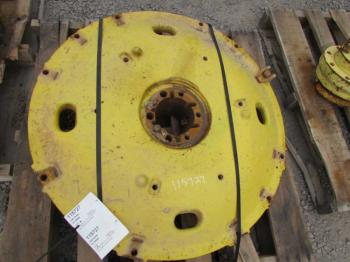 CAST WHEEL - WHEEL Parts for DEERE 4440 -