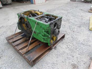 MECHANICAL TRANS & PARTS - POWER TRAIN Parts for DEERE 4020 -