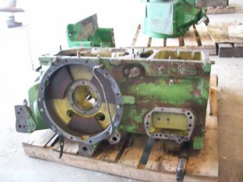 POWER SHIFT TRANS & PARTS - POWER TRAIN Parts for DEERE 4430 -
