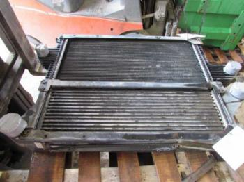 AFTERCOOLER - ENGINE Parts for DEERE 8300 -