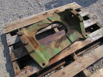 FRONT AXLE SUPPORT - STEERING Parts for DEERE 2510 -