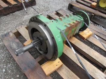 REAR AXLE & PARTS - POWER TRAIN Parts for DEERE 2155 -