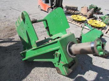 FRAME RELATED - SHEET METAL Parts for DEERE 8760 -