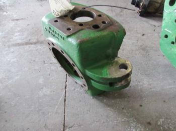 MFD HUB & PARTS - STEERING Parts for DEERE 4650 -