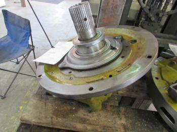PTO CLUTCH - HYDRAULICS Parts for DEERE 4240 -