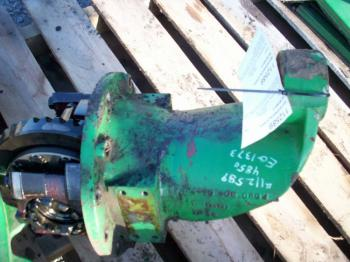 MFD DIFFERENTIAL & PARTS - STEERING Parts for DEERE 4850 -
