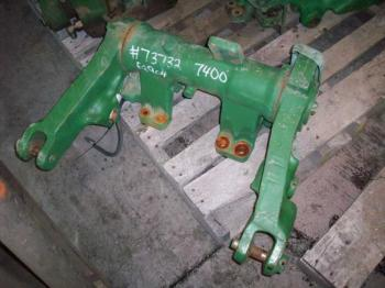 ROCKSHAFT & PARTS - 3-PT Parts for DEERE 7400 -
