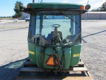 COMPLETE CAB - CAB Parts for DEERE 9400 -