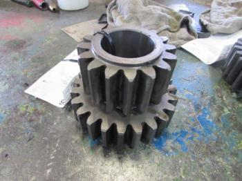 PTO & PARTS - HYDRAULICS Parts for DEERE 4050 -