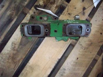 HYD REMOTE VALVE & PARTS - HYDRAULICS Parts for DEERE 4850 -