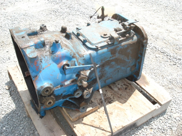 Ford Tw 35 Tractor Parts : Forbidden