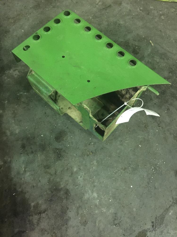 RISER BATTERY BOX  RH