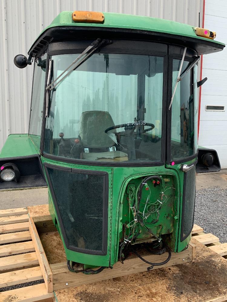 JD-B26-4030LQ-601 - John Deere 4630 Cab | Bootheel Tractor Parts on john deere 4230 cab parts, john deere 4230 battery cables, john deere 4230 alternator wiring, john deere 4230 injection pump, john deere 4230 starter solenoid,