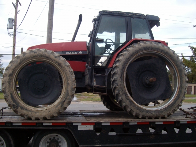 Rebuilt Engine Case Tractor 611b : Copyright bootheel tractor parts e