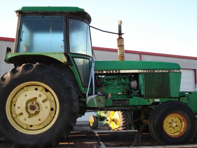 John Deere Tractor Parts | Autos Post