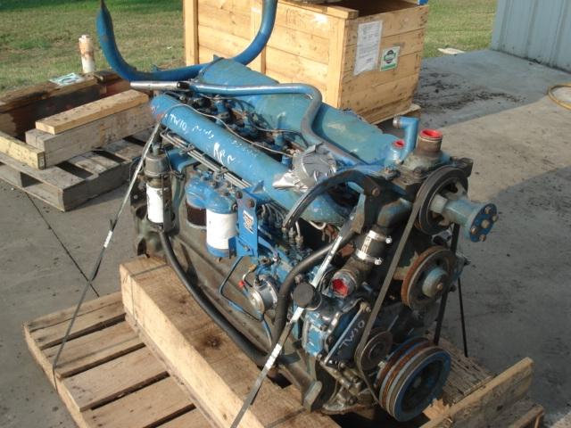 Large Tw Engine