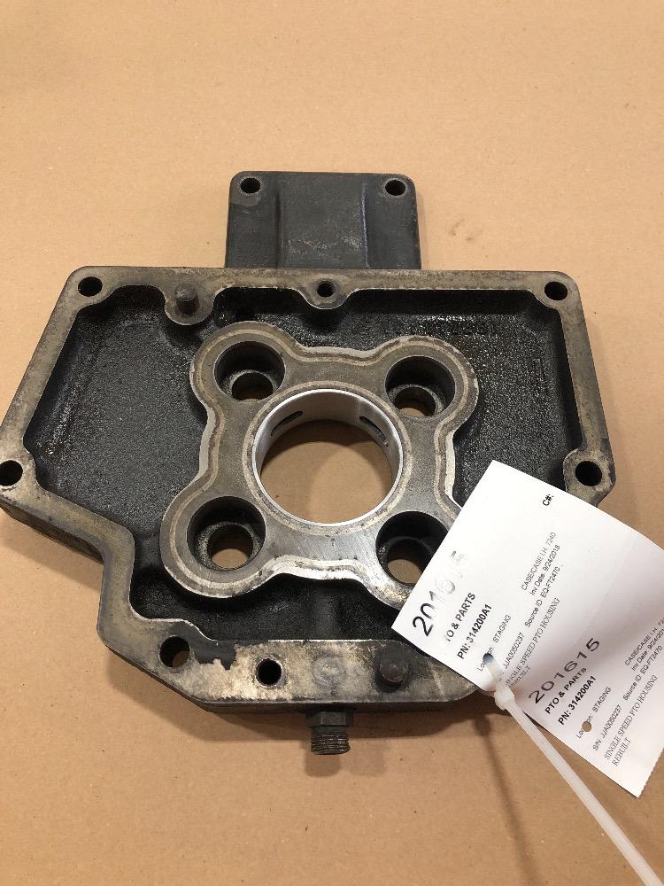 314200A1 - CASE/CASE I H  7240 Pto & Parts | Bootheel Tractor Parts