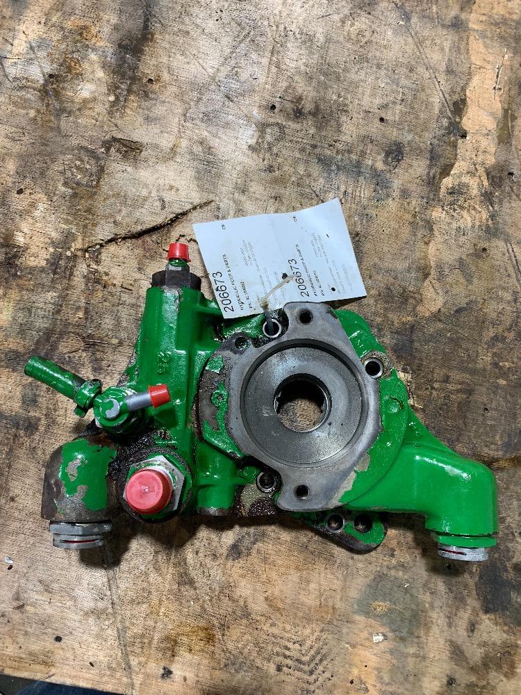 Kraftstoffpumpe elektrisch John Deere 6210 6320 7220 7320 6215 6220 6300 uvm.