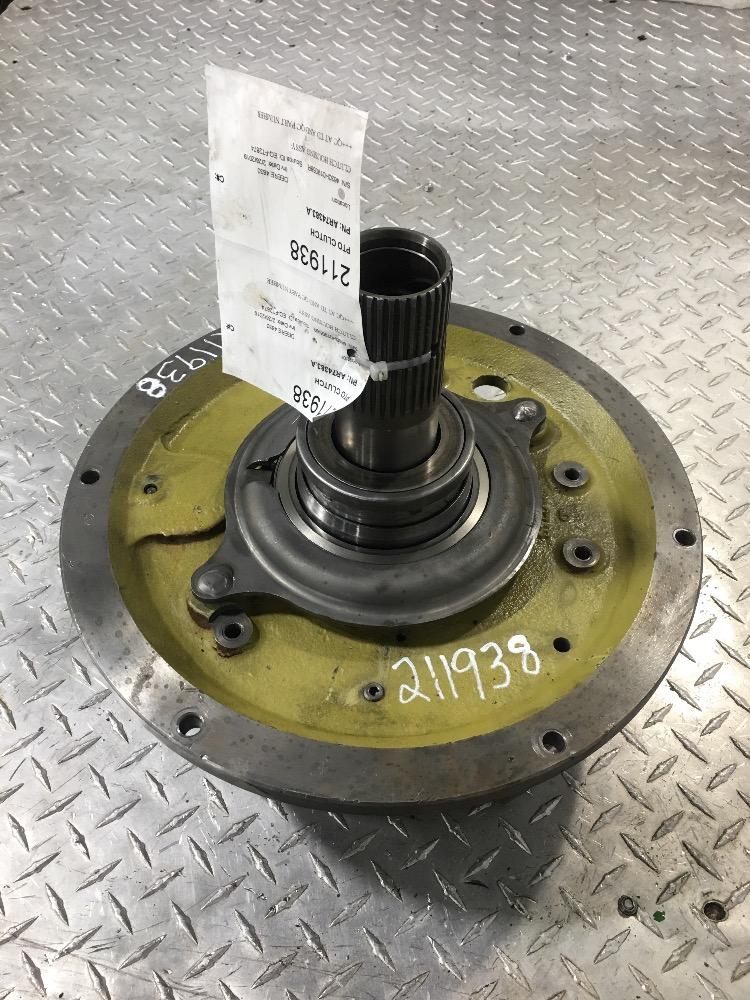 AR74383 A - John Deere 4630 Pto Clutch | Bootheel Tractor Parts
