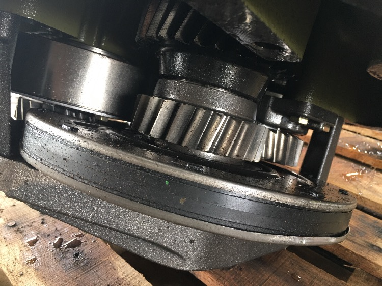 AL175380 AE2 - John Deere 6430 Pto & Parts | Bootheel Tractor Parts