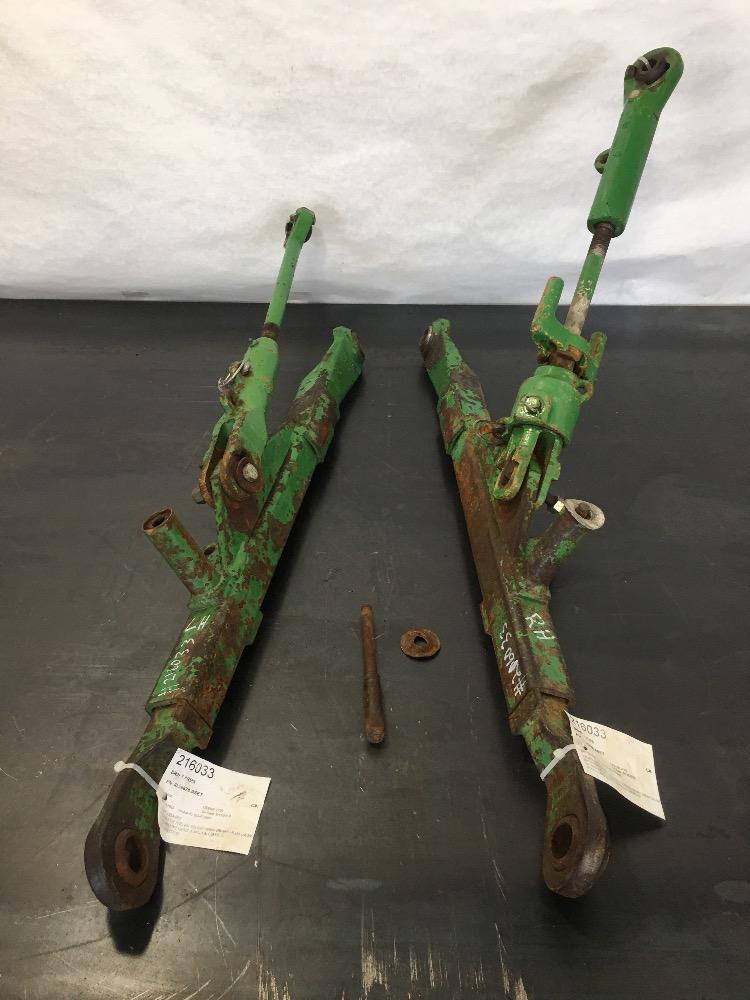 AL26678 ASET - John Deere 2755 Draft Arms | Bootheel Tractor