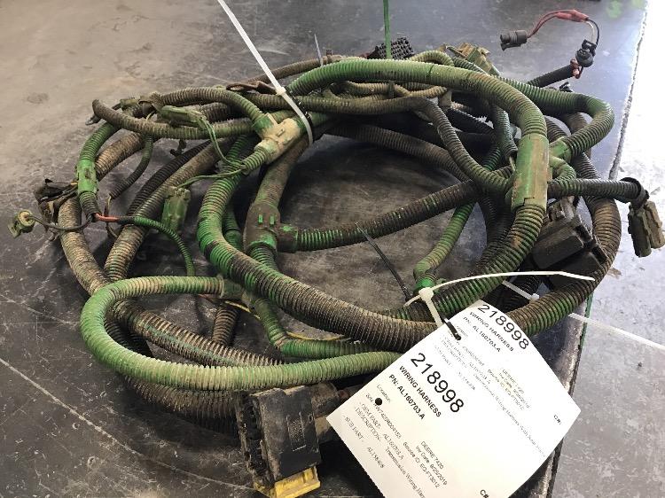 AL160703.A - John Deere 7420 Wiring Harness   Bootheel ... on john deere 314 wiring harness, john deere 1020 wiring harness, riding lawn mower wiring harness, locomotive wiring harness, case tractor wiring harness, john deere radio harness, john deere baler wiring harness, john deere b wiring, john deere 1010 tractor wiring, antique tractor wiring harness, john deere lt133 wiring harness, lawn tractor wiring harness, john deere ignition wiring diagram, john deere 4020 wiring harness, john deere diesel wiring harness, john deere 3020 starter wiring, john deere l118 wiring harness, john deere wiring harness diagram, snapper riding mower wiring harness, john deere 6420 wiring diagram,